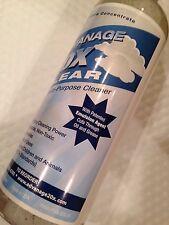 ADVANAGE 20X MULTI-PURPOSE CLEANER CLEAR  32 fl. oz. **SALE**