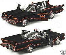 1:18 Hot Wheels ORIGINAL Filmmodell 1966 Batmobile TV SERIE Batmobil 1.Auflage