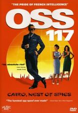 Oss 117 [New DVD]