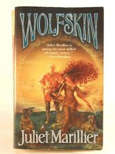 Good! Wolfskin: by Juliet Marillier (2004 PB)