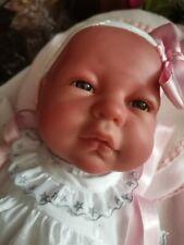 Reborn baby dolls ASÍ. EDICION LIMITADA