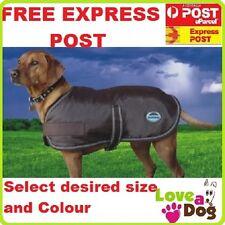 Weatherbeeta Kennel Coat Dog Jacket/Rug - Several Sizes/Colours FREE EXPRESS