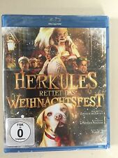 BluRay Herkules rettet das Weihnachtsfest