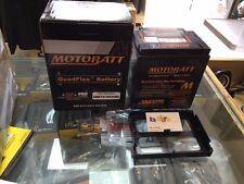 BATTERIA MOTOBATT AGM ERMETICA MBTX30UHD MOTO GUZZI V11 Bassa (99-00) - 1100CC