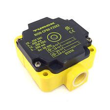 Inductive Sensor Ni50-CP80-FZ3X2 Turck 13406 NO/NC Ni50CP80FZ3X2
