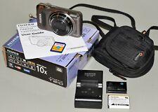 Fujifilm FinePix T Series T210 14.0MP Digital Camera