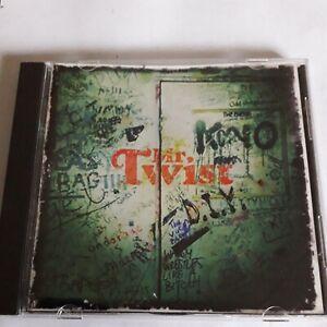 MR TWIST D.I.Y. CD 2010 ALBUM FREE UK POST DIY