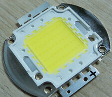 50W Watt LED Chip 30*30 mil ;1,5; kaltweiss,4800 Lm,6000K,kw,COB,Fluter,Aquarium
