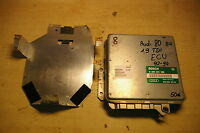 Audi 80 B4 1.9TDI Engine control unit ECU 92-94 0 281 001 185