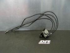 Componentes de ABS para motos KTM