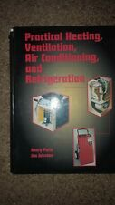 Practical Heating, Ventilation, Air Conditioning, and Refrigeration by Jim.