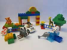 Lego Duplo My First Zoo 6136 - Complete Set