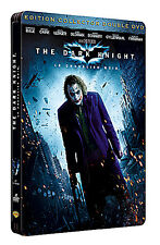 2-DVD The Dark Knight - Edition Collector - France