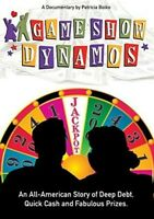 Game Show Dynamos [New DVD]