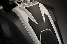 Für BMW R1200GS LC seit 2013- Tankpad Tankcover carbonlook schwarz