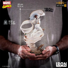 Iron Studios 1:10 MARCAS28320-10 Storm Female Figure Statue Model Scene Collect
