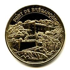 83 BORMES-LES-MIMOSAS Fort de Brégançon, 2021, Monnaie de Paris