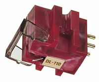 DENON DL-110 MC type cartridge japan