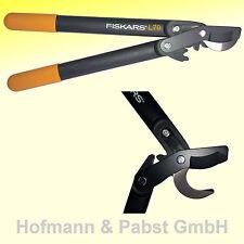 Fiskars 112190 PowerGaer Astschere Byass L70 / Baumschere Getriebeastschere