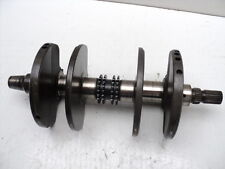 #3160 Honda VF500 VF 500 Interceptor Crankshaft / Crank Shaft