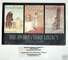 EDWARD GOREY The Awdrey-Gore Legacy BEAUFORT EDN