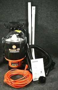 Hoover Commercial Lightweight Backpack Vacuum (C2401)