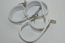 10x Klemm-Schelle von J&M Typ LS7357, Ø 35 mm, f. Schläuche, Rohre, Kabel, Clamp