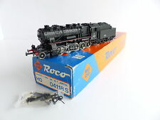 ROCO 04118 S LOCOMOTIVE A VAPEUR ARMISTICE 150 C 680 DEPOT LONGWY SNCF