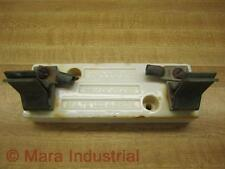 General Electric 34964 Vintage Industrial Fuse Holder - New No Box
