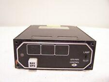 Garmin GPS Annunciation Control Unit Model MD41-628 28V