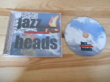CD Jazz Jazzheads - Addicted To Soul (9 Song) STARFISH MUSIC