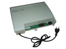 Agfeo AS141 AS 141 ISDN Telefonanlage Anlage                                 *35