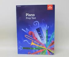 ABRSM Piano Prep Test Music Book Exam Test Sheet 2016 Paperback Book NEW