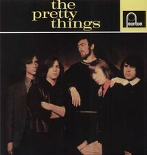 Pretty Things by The Pretty Things Vinyl LP Record 2000 NEW