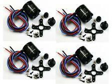 4x Sunnysky V2216 900KV 320W Brushless Motor for DJI F450 FY680 800 Quadcopter