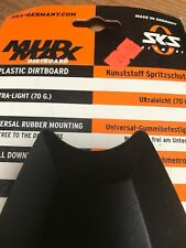 SKS Mudmax Dirtboard Part Number 5293 Brand New With Straps To Fit