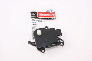 New OEM Motorcraft YH1779 Ford AA5Z19E616C HVAC Heater Blend Door Actuator