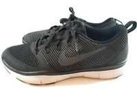 Nike Free Train Versatility Running Men's Shoe 833258-001 Size 9.5 Black White