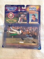 1999 Alex Rodriguez From Minors to Majors Classic Doubles Starting Lineup