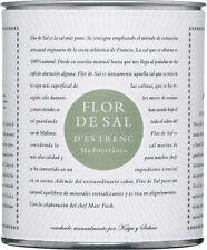 Flor de sal-mediterranea 150g/Sal de Mallorca/gusto mundial
