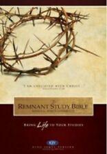 Remnant Study Bible KJV (Hard Cover), KING JAMES VERSION