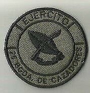 VENEZUELA: PATCHE EJERCITO  Hunters Brigade FOR YOU COLLECTIONS / NEW  01