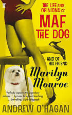 The Life and Opinions of Maf the Dog, Andrew O'Hagan, Paperback Book, New
