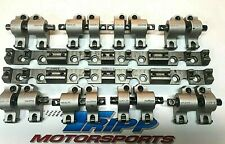 Jesel Shaft Rocker Arm Assembly SB Chevy 18 Degree Dart Head 7.0, 7.5 Ratio