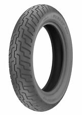Dunlop 4174-87 D404 Tire 140/80-17 - Wide White Wall
