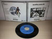 EDOARDO BENNATO - BURATTINO SENZA FILI - CD