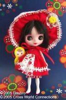 E-Revolution Petit Blythe Tokyo Toddler PBL-50 Japan Import Free Shipping S1026