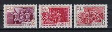 RUSSIA,USSR:1969 SC#3568-70 MNH Byelorussian Soviet Republic, 50th anniv.
