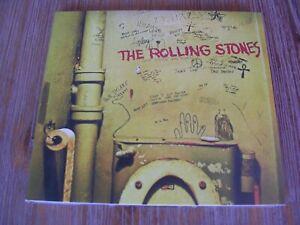 ROLLING STONES - Beggars Banquet - Digipack - CD - Sehr gut erhalten