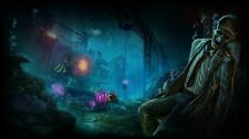 Abyss The Wraiths Of Eden Game Poster 26' x 15'